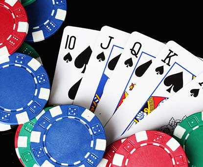should have few understanding. The tips to understand those gambling process are