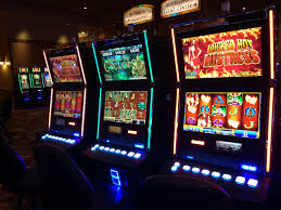 Tactics on How to Play Slots to Win Big Prizes