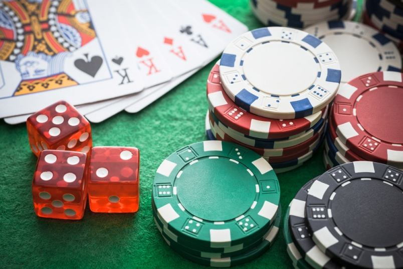 All You Need To Know About Woori Casino Site
