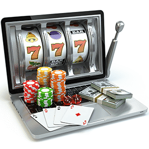 Play Slot Machines Online and Win - Making Money in Online Casino