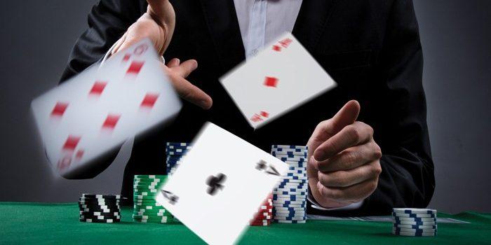 poker games boston