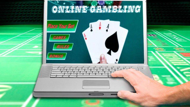 online gambling during covid