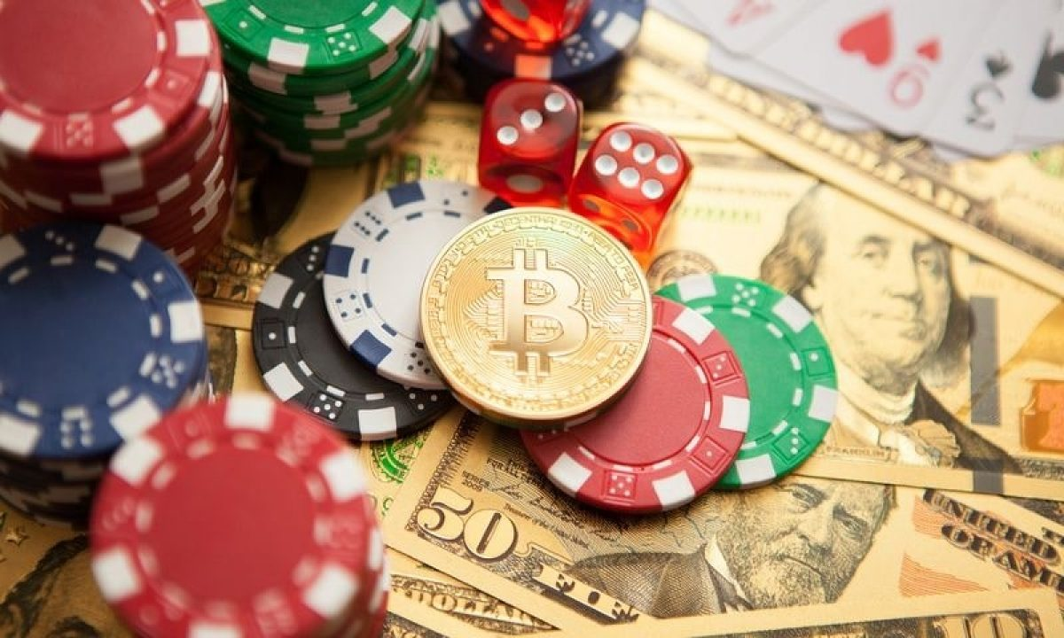 casino games description
